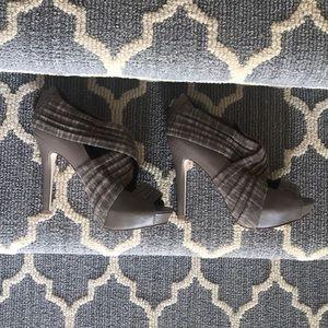 Aldo Shoes - Aldo Gray Heels